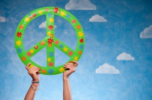 image : Journée Internationale de la Paix