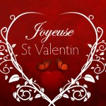 Collection St Valentin 2012