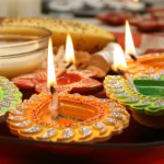 Diwali, la fte des lumires