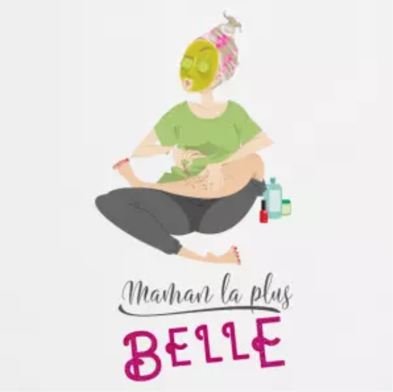 IMAGE : Maman BELLE