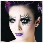 Les plus beaux maquillages d'halloween