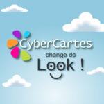 CyberCartes change de look !
