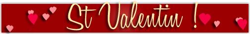 Image : St Valentin