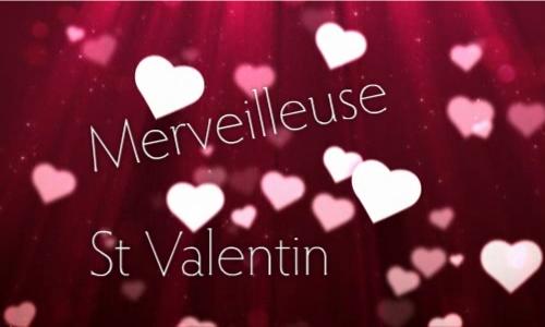 Image : carte st valentin