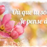 8 textes pour dire «Bonne Fête Maman»