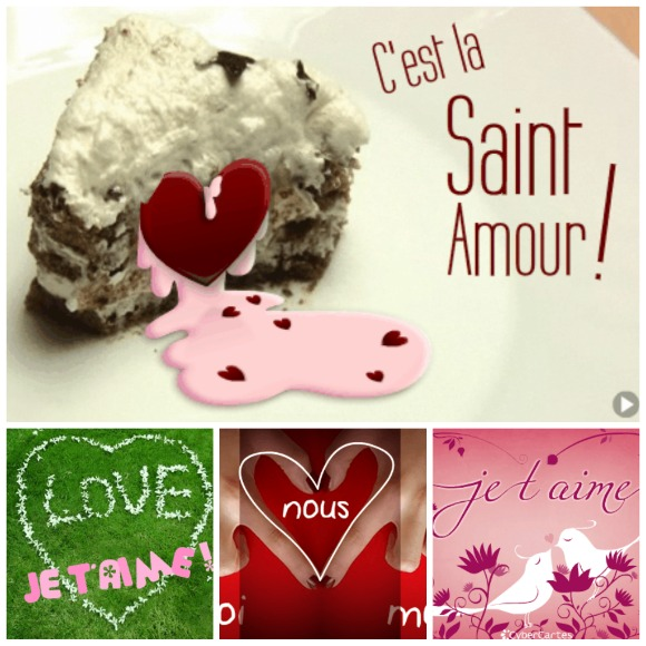 IMAGE : Amour