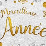 10 sublimes textes pour souhaiter une bonne année
