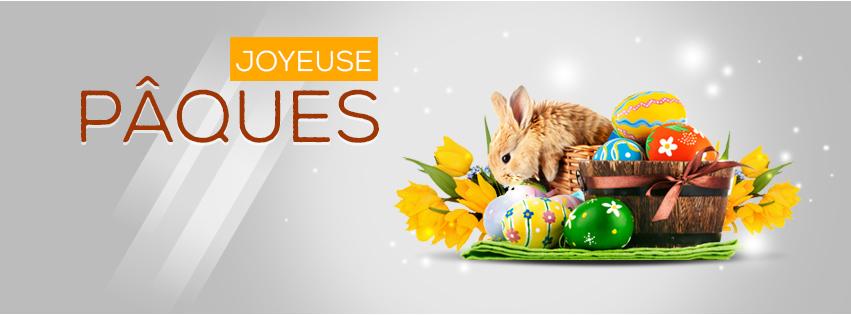 IMAGE : Joyeuses Pâques
