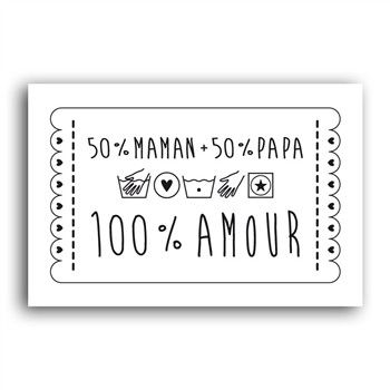 IMAGE : 100% amour
